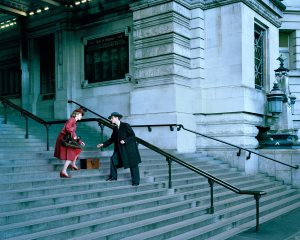 Waterloo Station (Anthony and Joy, 1975)